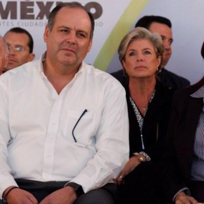 Coparmex pide no generar terrorismo fiscal