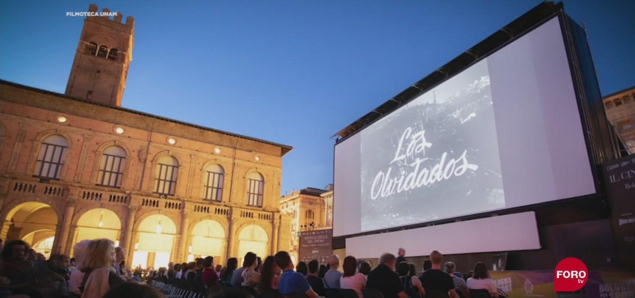 FOTO: Presentan en digital ' Los Olvidados' de Luis Buñuel, 14 septiembre 2019