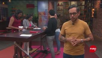 Foto: Punto Contrapunto Genaro Lozano Programa Completo 3 Septiembre 2019