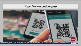Foto: Codi Nueva Plataforma Banxico 30 Septiembre 2019