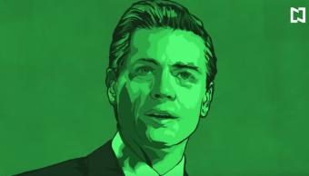 Foto quién es Enrique Peña Nieto 6 septiembre 2019