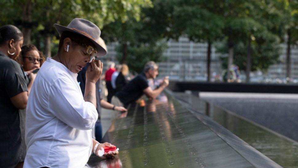 Foto: Recuerdan a víctimas del 11_S, 11 de septiembre de 2019, Estados Unidos