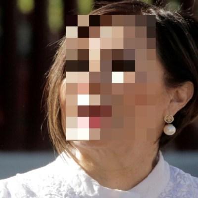 Afirma AMLO que no hay confabulación contra Rosario Robles