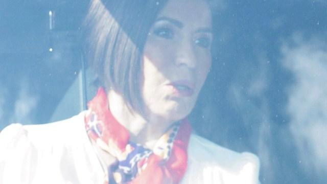 FOTO Fiscalía General investiga presunta venta de reservas por parte de Rosario Robles en Sedatu, dice AMLO (Cuartoscuro/Rogelio Morales)