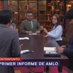 Foto: Sánchez Cordero Arturo Herrera Primer Informe Amlo 26 Septiembre 2019