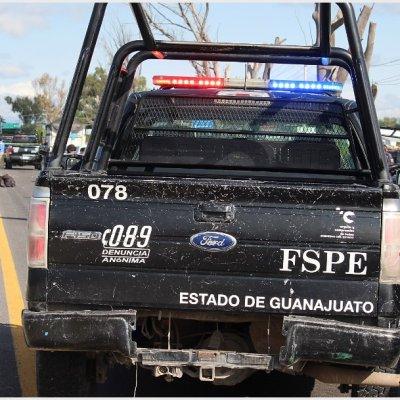 Secuestran al subdirector de Seguridad Pública de Pénjamo, Guanajuato