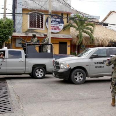 Detienen a 70 integrantes de grupo delictivo en Guerrero