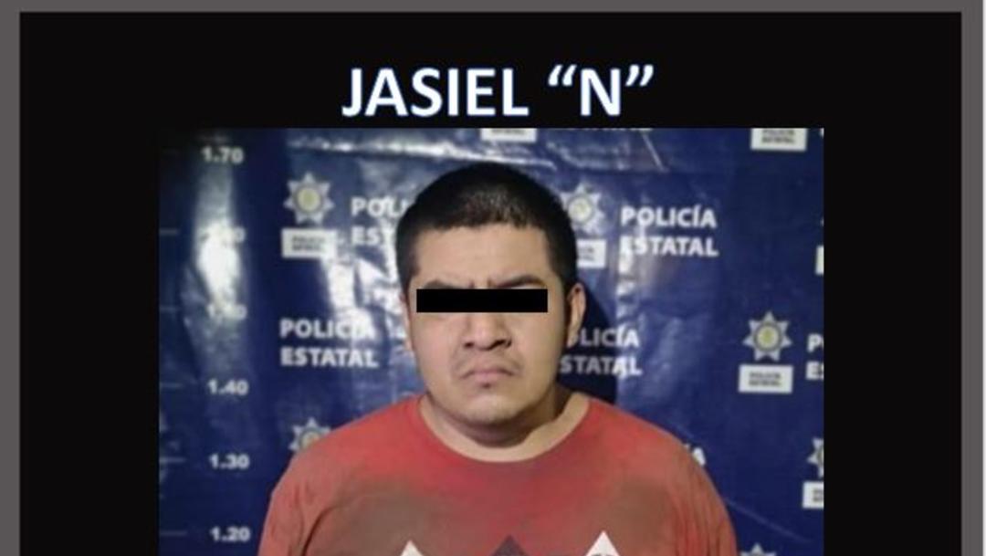 Foto: La segunda acción se llevó a cabo en coordinación con personal de la Secretaría de Seguridad Pública, 28 de septiembre de 2019 (Noticieros Televisa)
