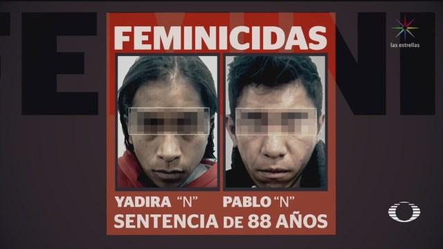 Foto: Sentencian 88 Años Prisión Padres Calcetitas Rojas 4 Septiembre 2019