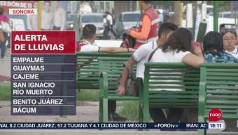 FOTO: Sonora Prepara Refugios Por Posibles Afectaciones Lorena