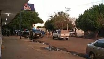 Emboscan y matan a dos agentes de la Policía Estatal, en Sonora