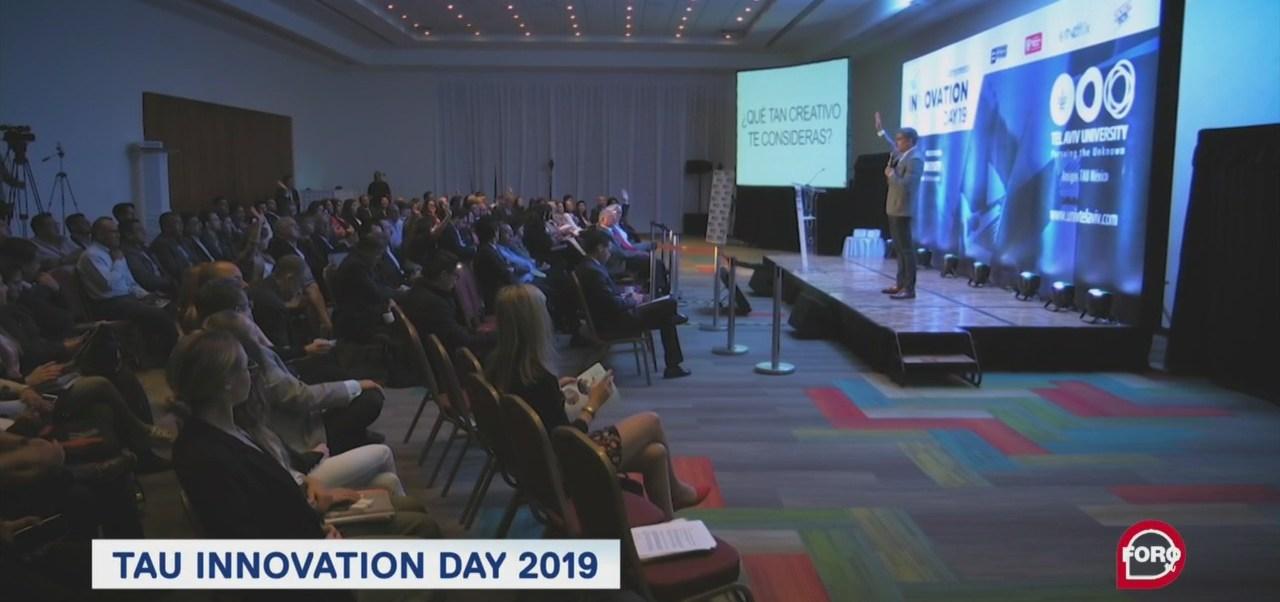 Foto: TAU Innovation Day 2019 21 Septiembre 2019