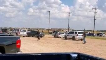 Ponen a disposición línea telefónica en Chihuahua tras tiroteos en Texas