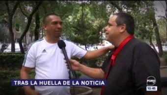 Tras la huella de la noticia: ¿Qué te hace sentir más mexicano?