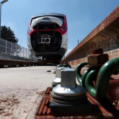 Sheinbaum propone mesas de trabajo para resolver problemas del Tren Interurbano
