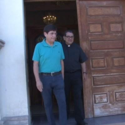 Por falta de sacerdotes, preparan a diáconos permanentes en Saltillo