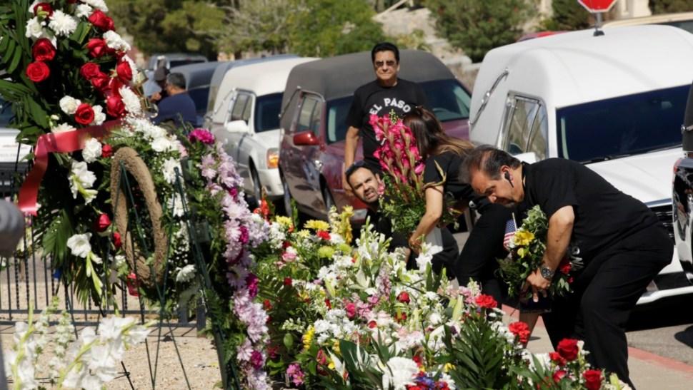 Foto: Recuerdan a víctimas del tiroteo en El Paso, Texas
