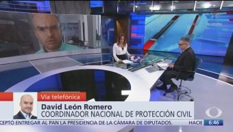 Video: Entrevista completa de David León Romero en Despierta