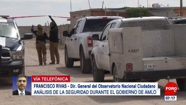Foto Video Entrevista Francisco Rivas en Estrictamente Personal 2 septiembre 2019