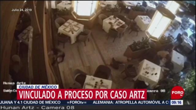 FOTO: Vinculan a proceso al segundo implicado en homicidios de Artz Pedregal, 8 septiembre 2019