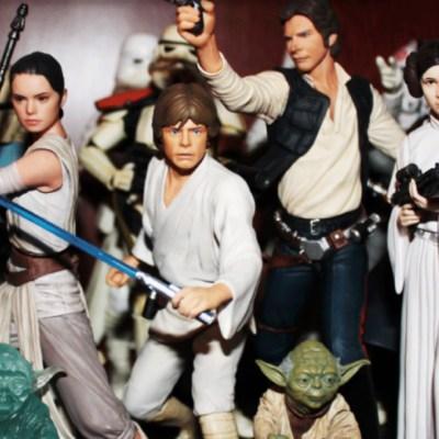 Inauguran el primer museo de Star Wars en México