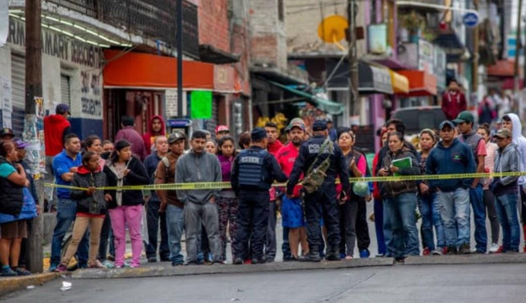 Foto 71.3% de mexicanos considera que su ciudad es insegura para vivir