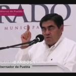 Foto: Me Robaron Elección Dios Los Castigó Miguel Barbosa 9 Octubre 2019