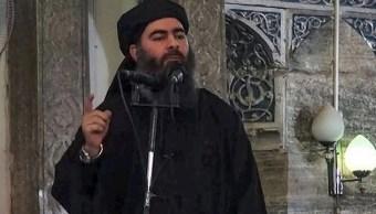 Imagen: Rusia no cree que Abu Bakr al Bagdadi esté muerto, 27 de octubre de 2019 (EFE)