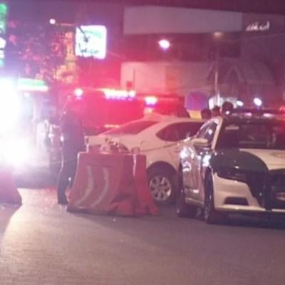 Muere automovilista de forma inmediata tras volcar su vehículo en CDMX