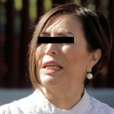 Admite AMLO que sí estuvo en la casa de Rosario Robles