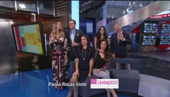 Al Aire, con Paola Rojas: Programa completo del 10 de octubre del 2019