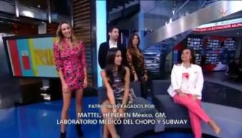Al Aire, con Paola Rojas: Programa completo del 16 de octubre del 2019
