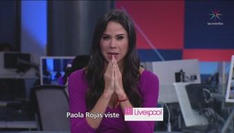 Al Aire, con Paola Rojas: Programa completo del 17 de octubre del 2019