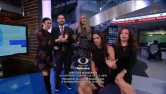 Al Aire, con Paola Rojas: Programa completo del 22 de octubre del 2019