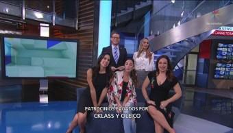 Al Aire, con Paola Rojas: Programa completo del 29 de octubre del 2019