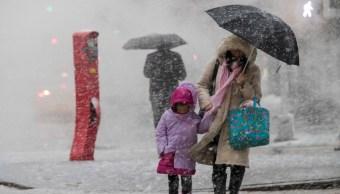 Foto: Al menos 26 tormentas podrían golpear a EU en invierno, 7 de marzo de 2018, Estados Unidos