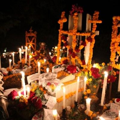 ¿Por qué se celebra el Día de Muertos el 1 y 2 de noviembre en México?