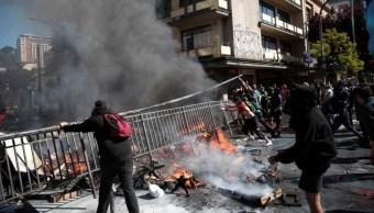 Foto: AMLO celebra respuestas de Ecuador y Chile ante modelo neoliberal