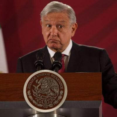 AMLO exige al Departamento de Estado de EU actuar con respeto a la soberanía