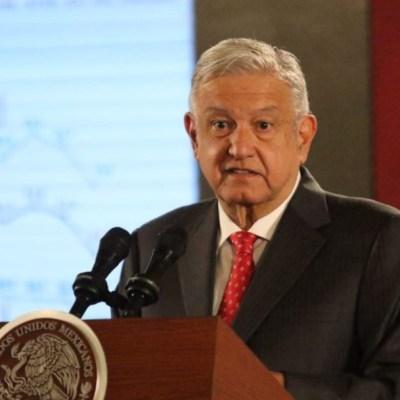 Aun con lo de Culiacán, la gente respalda la estrategia de seguridad, afirma AMLO
