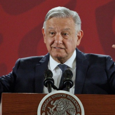 No sabía del operativo para detener a Ovidio Guzmán en Culiacán, afirma AMLO