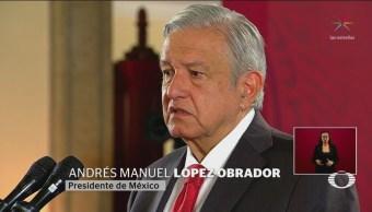 Foto: Amlo Habla Destitución Magistrado Jorge Arturo Camero 11 Octubre 2019