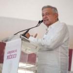 Foto: El presidente Andrés Manuel López Obrador de gira por Sonora, 27 octubre 2019