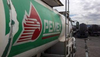 Foto: Las finanzas de Pemex son frágiles y carga con una deuda de más de 100,000 millones de dólares, 11 de octubre de 2019, (AP, archivo)