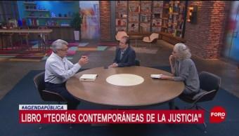 FOTO: Aportes literarios de Rodolfo Vázquez, 13 octubre 2019