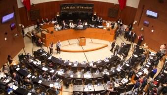 Aprueba Senado Ley de Ingresos de la Federación 2020, 24 de octubre de 2019, Ciudad de México