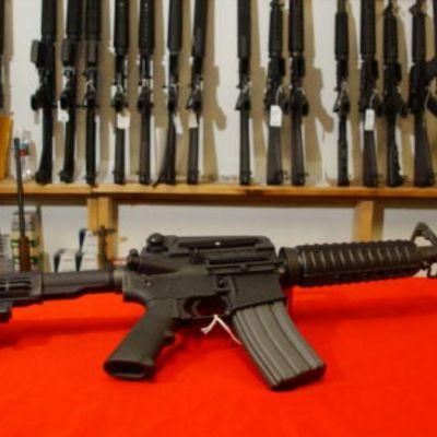 México y Estados Unidos se comprometen a reducir tráfico de armas