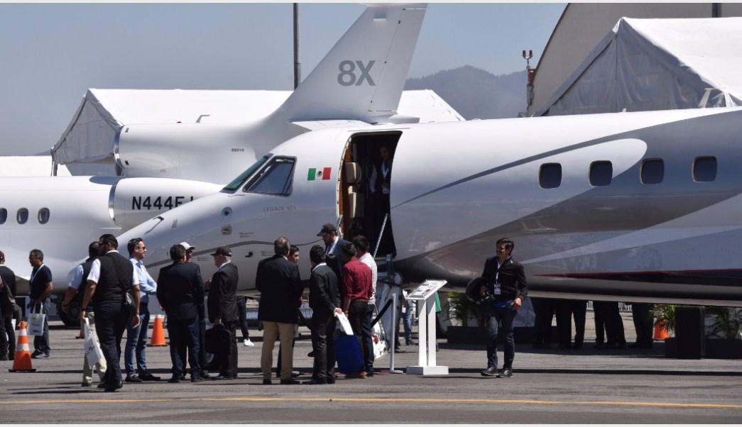 Imagen: Se registró un intento de asalto en AIT, 13 de octubre de 2019 (ARTEMIO GUERRA BAZ /CUARTOSCURO.COM)