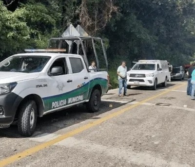Asaltan y roban más de 3 MDP de programa para adultos mayores, en Chiapas