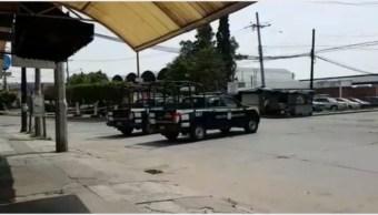 Foto: Casi 60 personas han sido asesinadas en los últimos días en Guanajuato, 27 de octubre de 2019 (Foro TV)